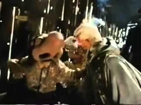 La Disparatada Parada De Los Monstruos (Freaked) (Alex Winter, EEUU, 1993)