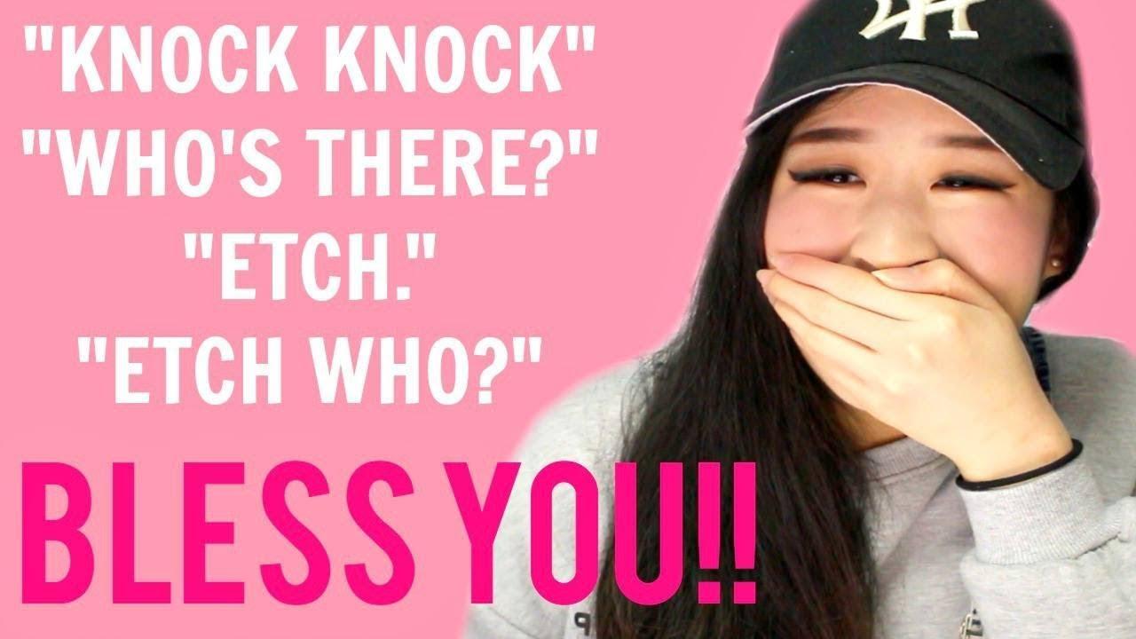 Knock Knock Kkiste