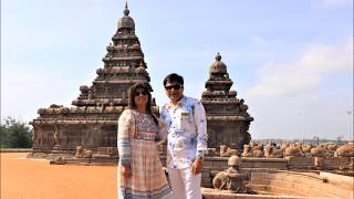 Pondichery Mahaballipuram & KanchipuramTamilnadu tour