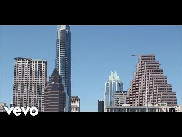 Shayne Leighton - Invincible (Official Video)