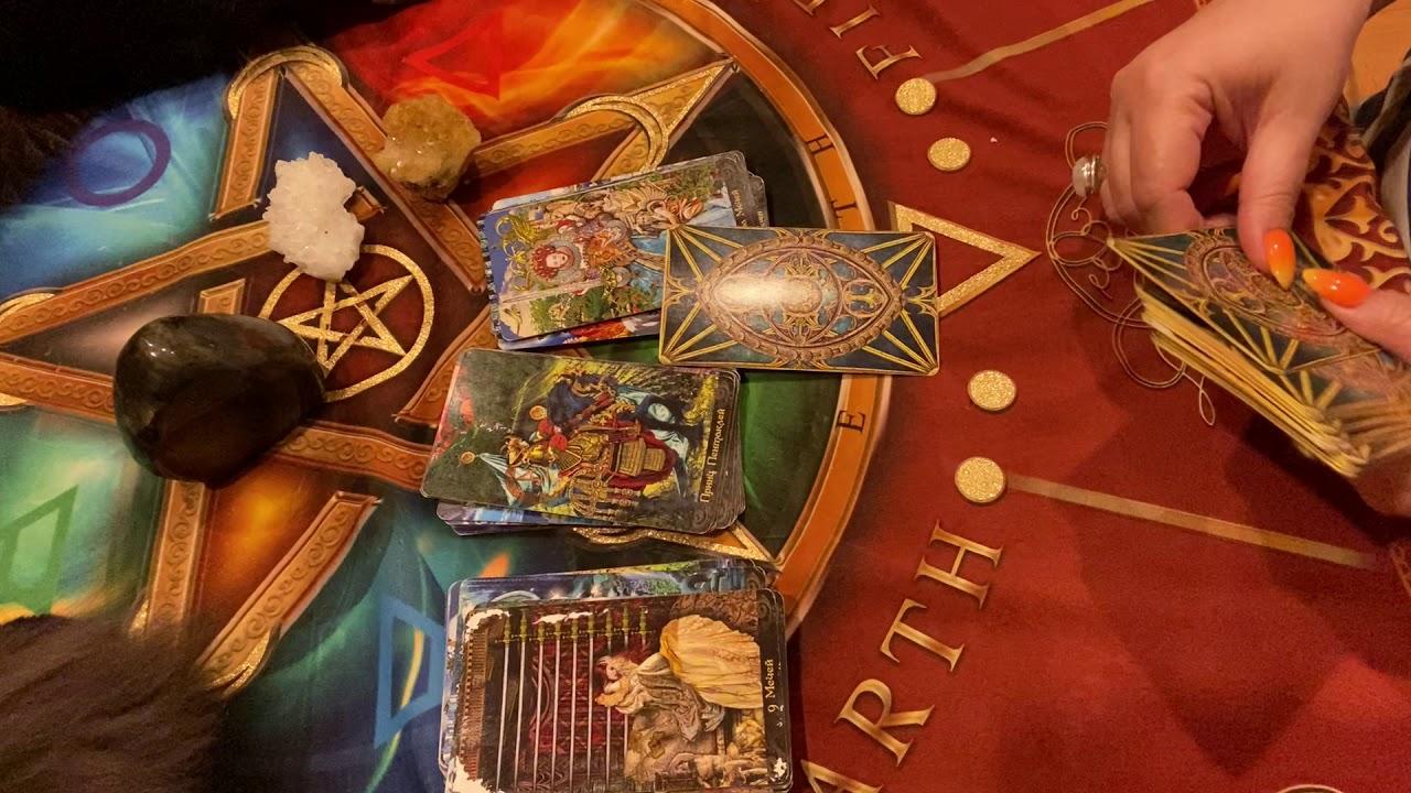 Гадание на картах таро можно ли научиться гадание на картах 4 крести