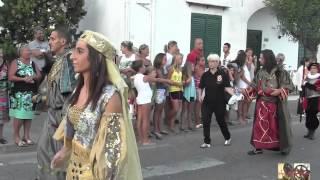 SANT'ALESSANDRO 2015: FESTA E CORTEO STORICO - ISCHIA