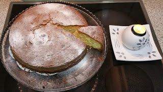 Tea Cake / Pound Cake ٹی کیک