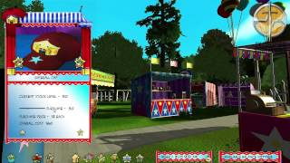Circus World MAC OSX Product Video