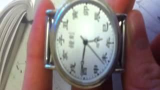 【教えて!goo】「腕時計の電池を入れ替えたが時計が動かない」の質問映像