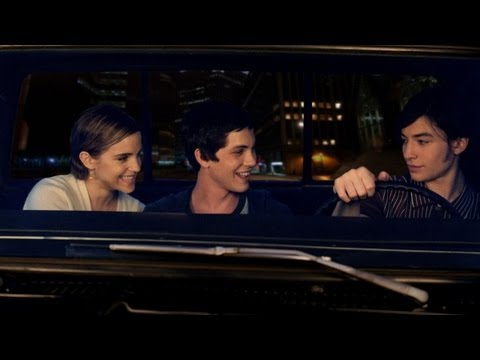 "Behind the Scenes ""The Perks of Being a Wallflower"""