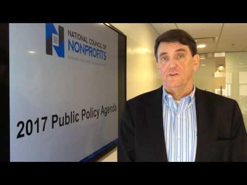 2020 Census - 2017 Public Policy Agenda