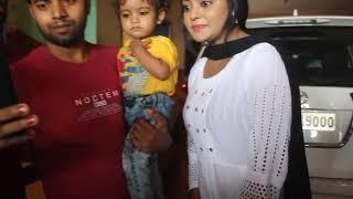 पटना में Selfie Queen बनी Kajal Yadav