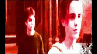 Harry/Hermione - Bleeding Love