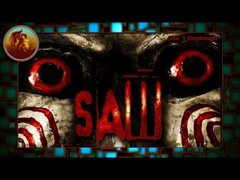 Saw: The Video game - Part 1