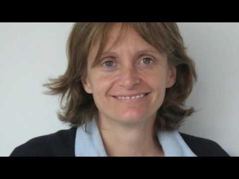 Andrea van Hasselt 50 años