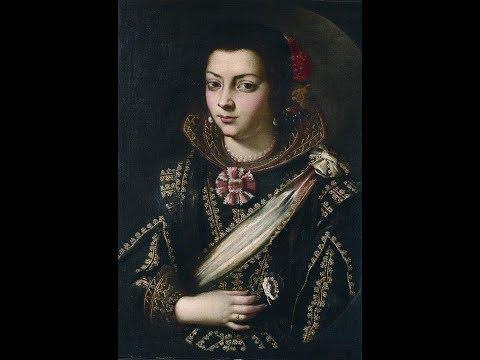 María Pita, la heroína gallega.