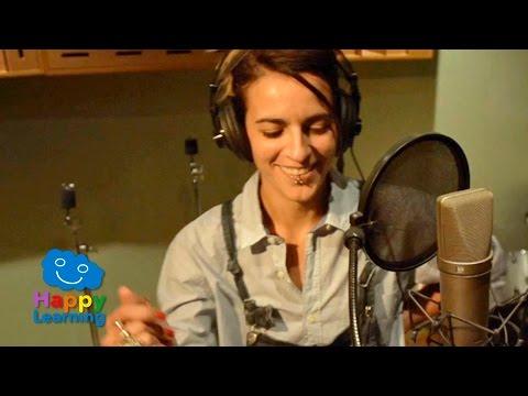 Dia del Niño Canción Infantil | Derechos Humanos de los Niños