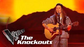 Deana's 'Dusk Til Dawn' | The Knockouts | The Voice UK 2019