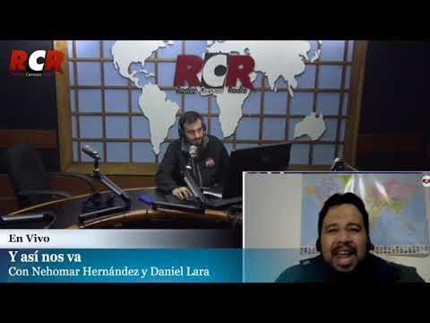 RCR750 - Y así nos va | Jueves 29/11/2018