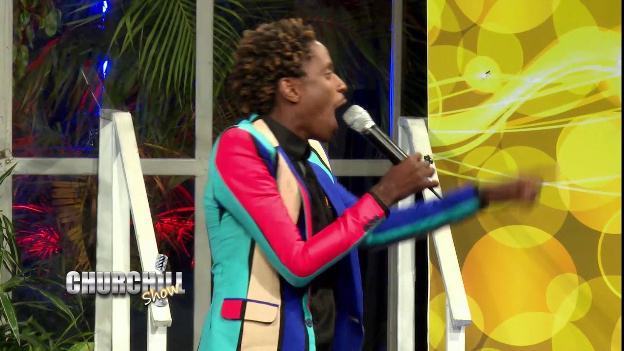 Eric Omondi explains why he loves visiting Kisii County