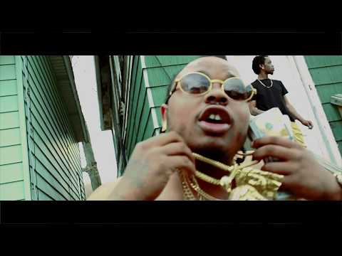 Quater700 - Billz (Music Video)