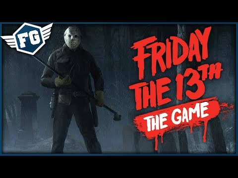 Friday the 13th: The Game #36 - Dámská Party