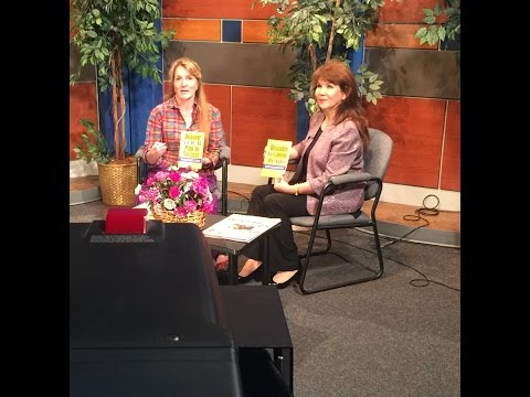 Rosalie entrevista a Hilda H. Gurdian, CEO La Noticia Newspaper & Author