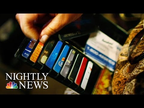 Thumbnail: Why You Could Soon See Your Credit Score Go Up | NBC Nightly News