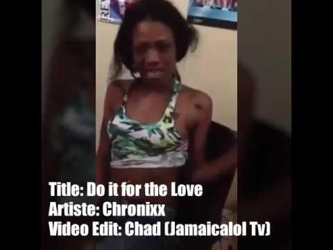 Do it for the Love - Chronixx