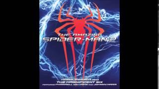 The Amazing Spider-Man 2 - Final Trailer Music #2 (Nicola Lerra - The New Erra)