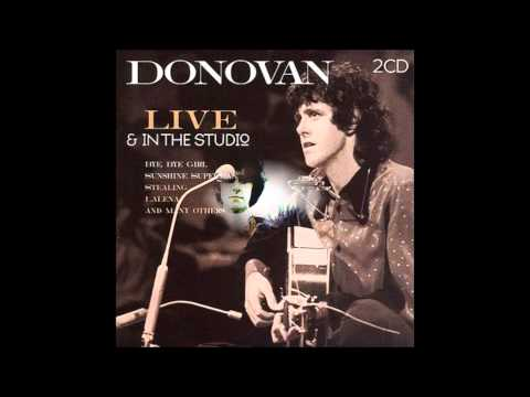 Donovan ~ Young but Growing (HQ)