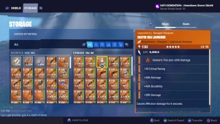 Save The World Giveaway *Massive Giveaway* (LIVE RN) #Fortnite