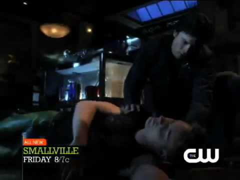 Smallville 9x19 Charade & 9x20 Sacrifice - Trailer !!