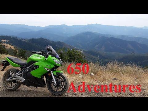 650 Adventures; Anderson Butte