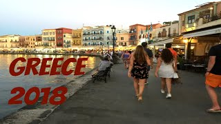 GREECE 2018 vlog #3