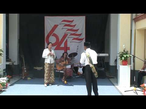 Lenong Betawi ala Ihwan and Group