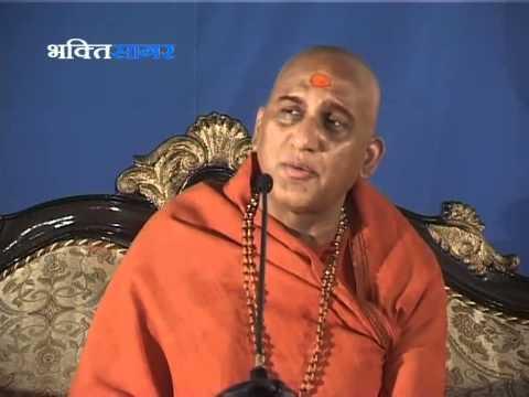 Vichar Sagar by Swami Avdheshanand Giriji Maharaj in Haridwar Day 1