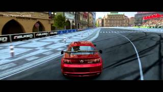 Forza Motorsport 5: Mazda RX-8 (4-Rotor) Drifting on Prague