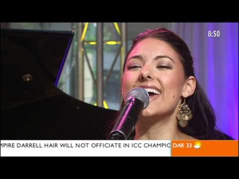 Stacie Orrico-(theres gotta be) More To Life (Sunrise 29-Sep-2006)