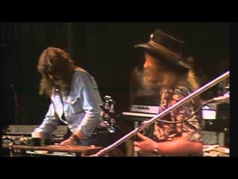 Deep Purple - Crna ženo (mashup)