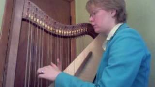Soothing Harp: You Are My Sunshine alteration