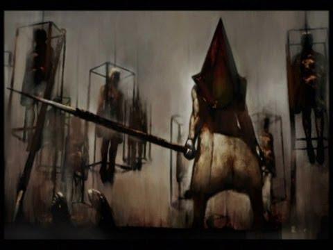 Silent Hill 2 [Part 11] Silent Hill Historical Society, Toluca Prison
