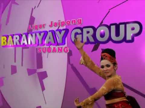 jaipongan BARANYAY GROUP SUBANG. geboy - awi ngarambat.
