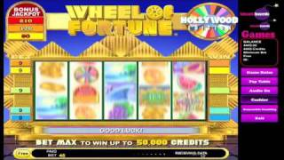 Instant Win Game | Wheel of Fortune