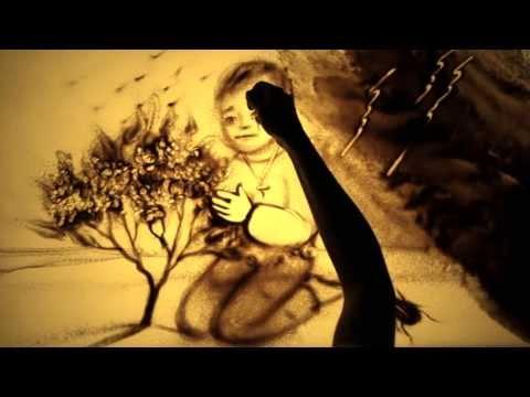 """Love Of Life"" By Kseniya Simonova - ""Любовь к жизни"" (Ксения Симонова)"