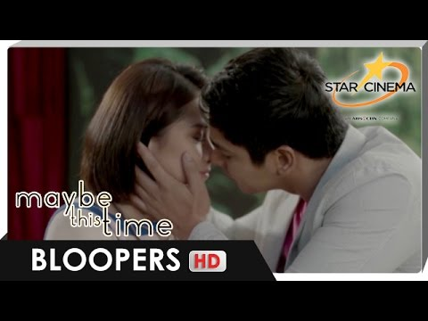 [Must-see Bloopers] 'Maybe This Time' | Sarah Geronimo & Coco Martin