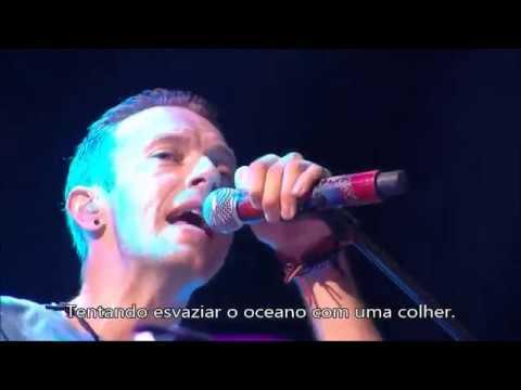 Coldplay - Up&Up (legendado)