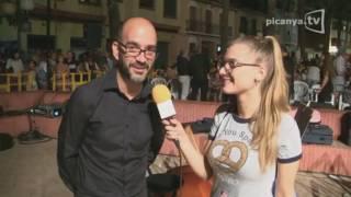 BANDA UNIÓ MUSICAL PICANYA 10/07/2017 - NIT DE MÚSICA I DANSA