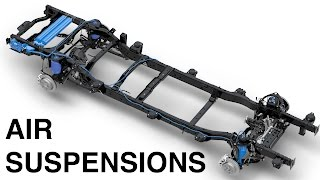 What Is An Air Suspension?