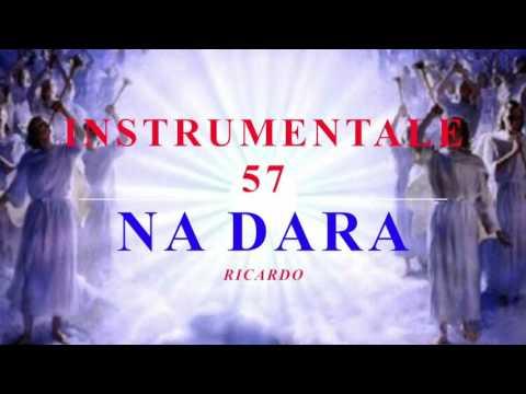 KHANGERY INSTRUMENTALE NA DARA TRACK 57 INSTRUMENTAL KANGERY ALEX PARIS
