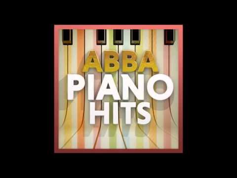 01 - Abba Piano Hits - Dancing Queen...