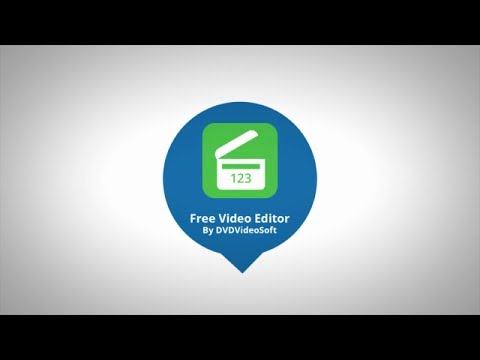 Free Video Editor by DVDVideoSoft