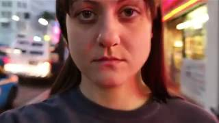 10 Hours of Walking Around as an Unattractive Woman in Hollywood