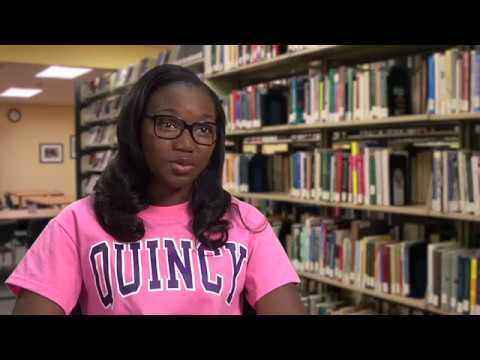 Quincy Quick Accelerated Acceptance at Quincy College   Fall 2018